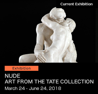 NUDE: ART FROM THE TATE COLLECTION